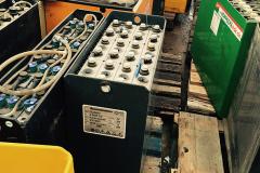 Seeger-Recycling Entsorgung & Dienstleister - Staplerbatterien Entsorgung Ankauf