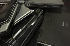 Seeger-Recycling Entsorgung & Dienstleister - Laptop Entsorgung