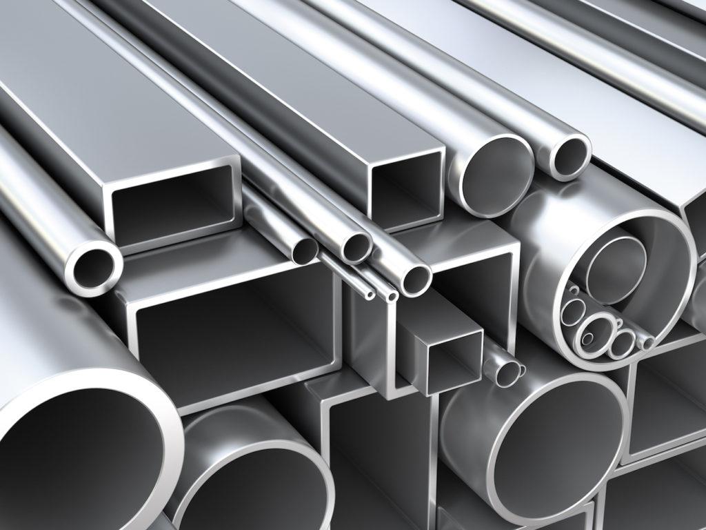 Seeger Recycling Entsorgung Dienstleister Rhein-Main Aluminium Ankauf